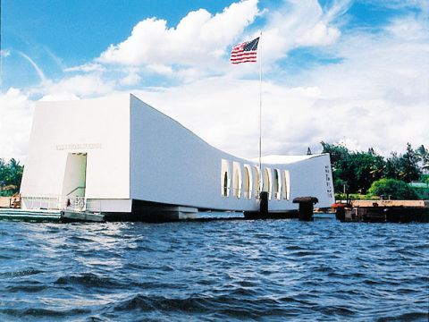 Pearl Harbor Tours, Oahu / Waikiki tours & activities, fun things to do in Oahu / Waikiki | HawaiiActivities.com