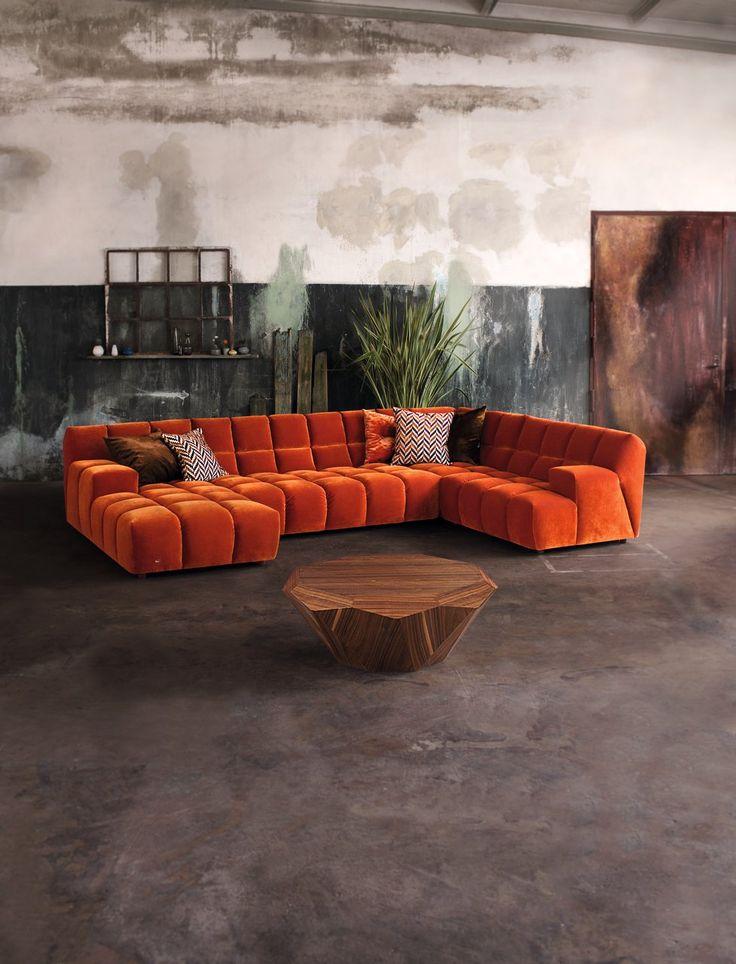 design schaukelstuhl stefania vola liegt im zeitgeist   haus ... - Casa Borbonese Designer Sitzmobel