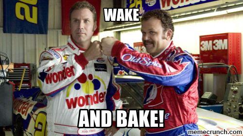 ShakenBake to #wakenbake #budpharm #budpham #mmj #marijuana #patiencetopatients