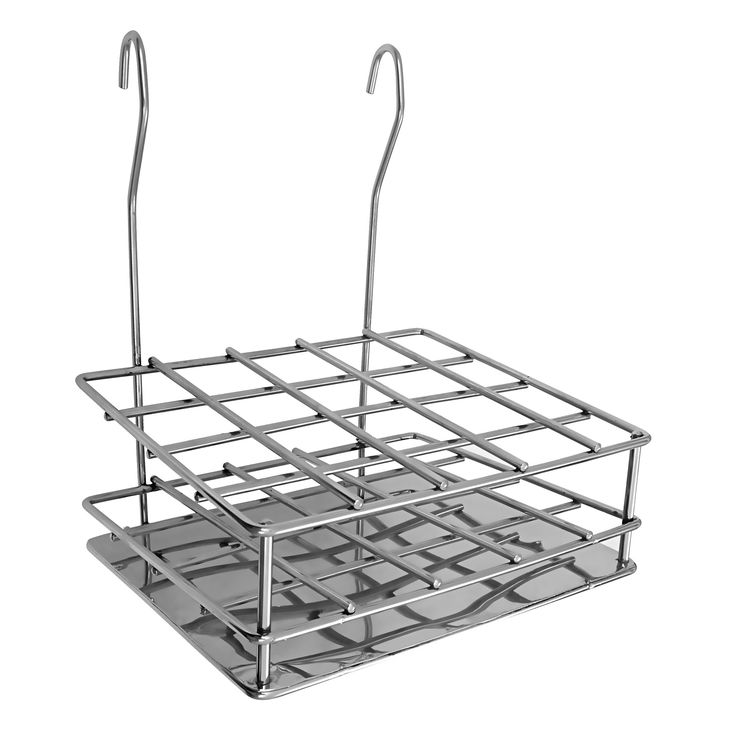 Perdiem Hanging Cutlery Holder Stand for Kitchen - SS #Kitchen_accessories_online