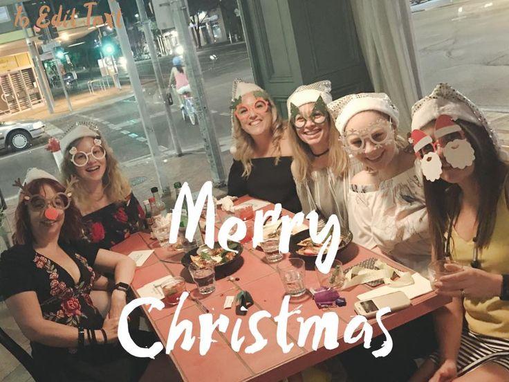 2016 Christmas Party! #j9etc #marketing #graphicdesign #socialmedia #socialmediamanager #socialmediamanagement #logodesign #webdesign #cataloguedesign #retailmarketing #sa #southaustralia #adelaide #australia #yellow