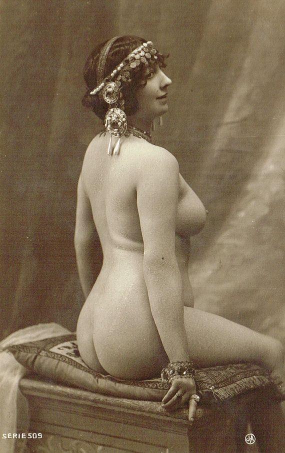 nude francine dee hagging boobs