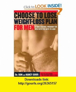 8 best ebook downloads images on pinterest pdf tutorials and book choose to lose weight loss plan for men a take control program for men fandeluxe Image collections