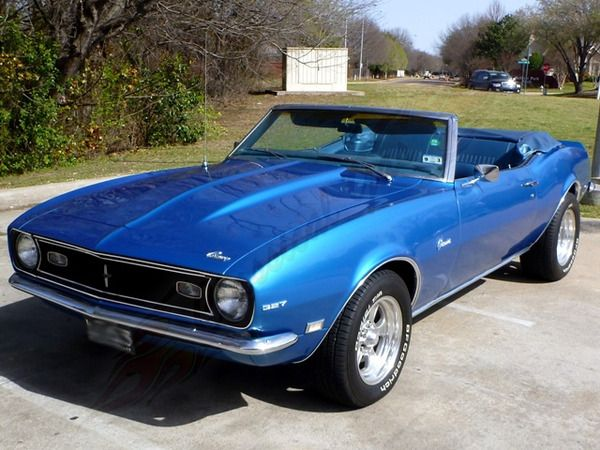 Best Camaro Convertible For Sale Ideas On Pinterest Pontiac - Collector car classifieds