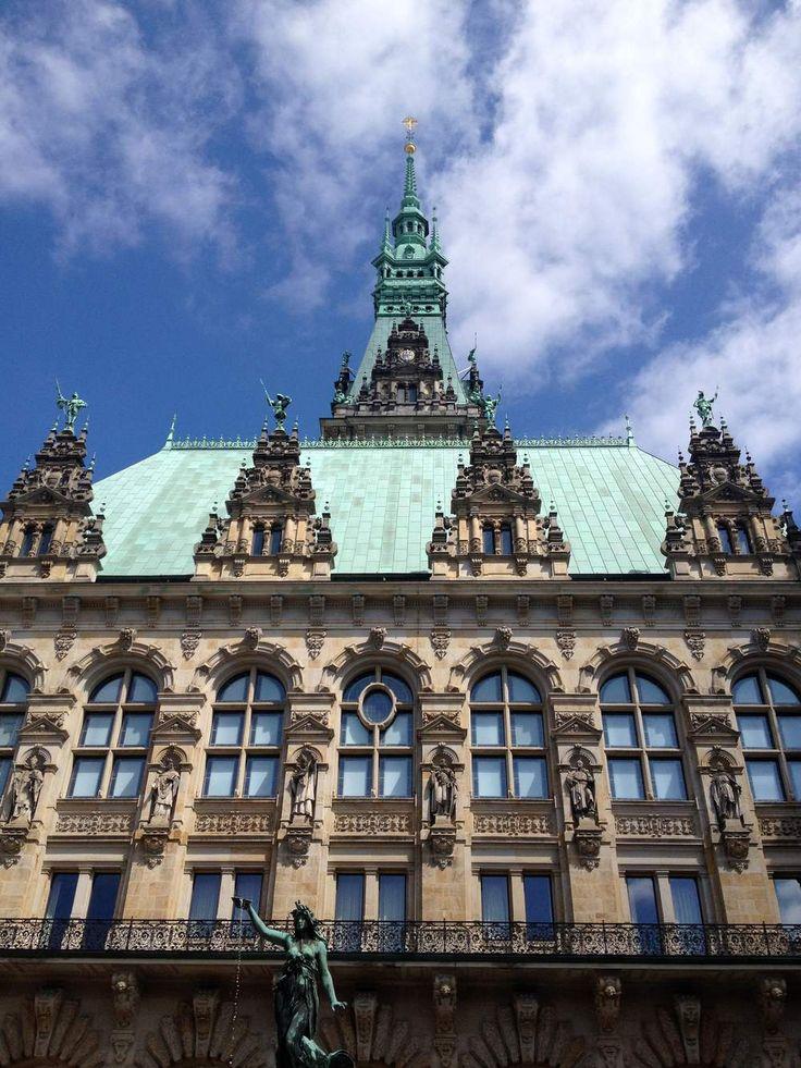 Hamburg // Germany