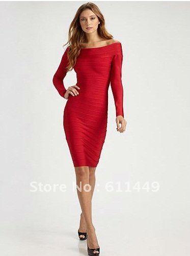 Rød kjole til 17. Mai...
