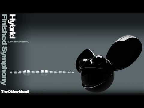Hybrid - Finished Symphony (Deadmau5 Remix) (1080p) || HD - YouTube
