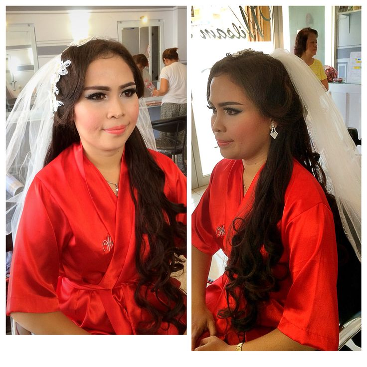 Wedding of Fyda