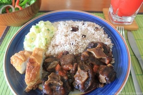 Best Indian Food Jamaica Plain