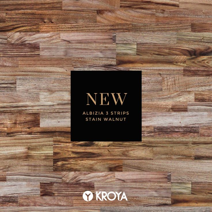 KROYA Albizia 3 Strips Stain Walnut  http://www.kroyafloors.com/collections/3-strips/albizia-stained-walnut-3-strips/