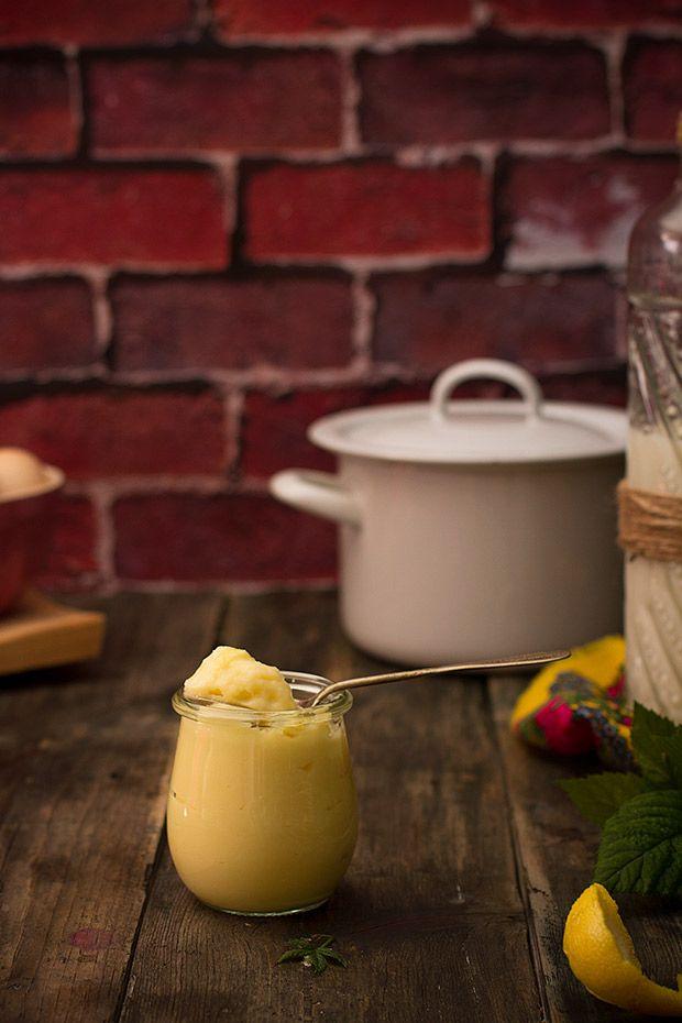 Sophie Bakery: Las 5 claves para hacer crema pastelera perfecta