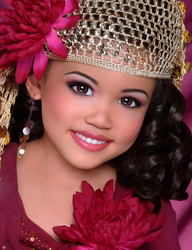 329 Best Little Girls Pageant Images On Pinterest Beauty