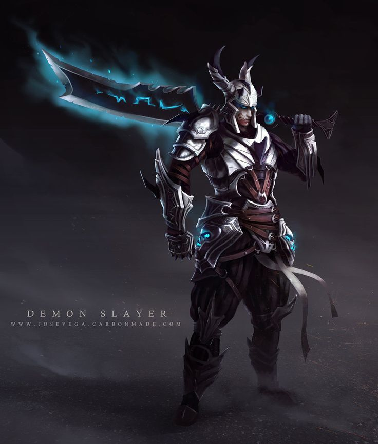 deamon slayer