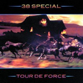 .38 special band   Top .38 Special Songs of the '80s
