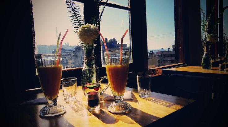 Cafe Pe