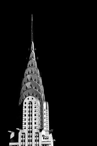 Chrysler by thescatteredimage, via Flickr