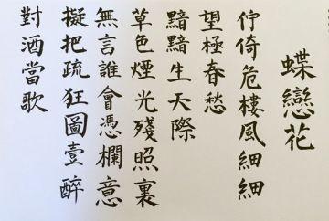 Kínai írás