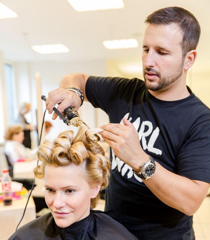Der perfekte Hitzeschutz für Dein Haar  #haarpflege #heatstyling #hitzeschutz #glätteisen #lockeneisen #haartrockner #föhn