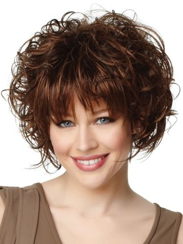 wedge haircut for curly hair 56 best wedge haircuts i like for faces images 2953