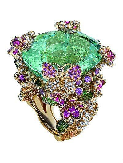 HERMÈS RING hermes jewelry!!-fashion hermes jewelry. Click pics for best price ♥