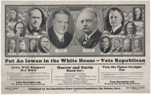 United States presidential election, 1928