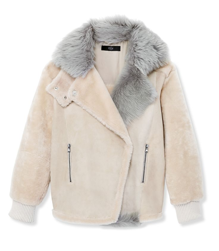 264 best Coats & jackets images on Pinterest | Fake fur, Furs and ...