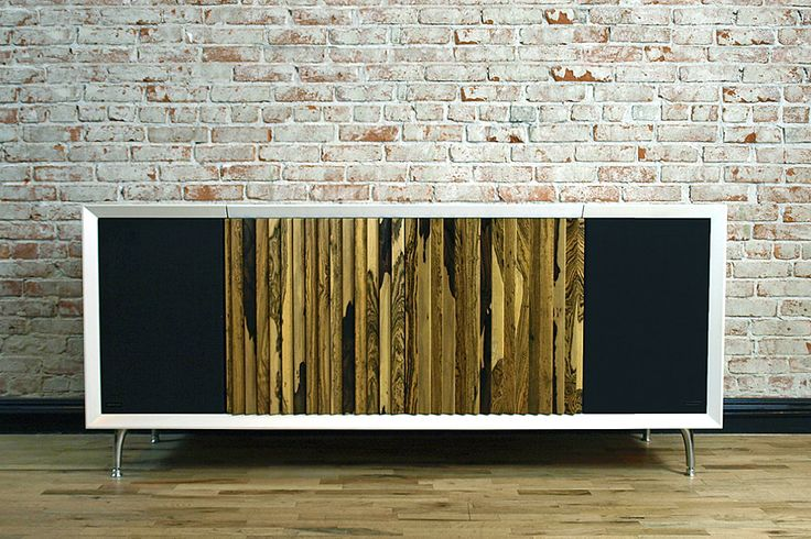 Charmant 1970s Inspired Wren HiFi M1 Stereo Console2015 U2022 Selectism