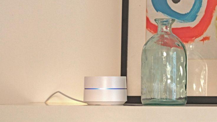 On a testé Google WiFi, le routeur intelligent qui va résoudre vos problèmes de réseau sans-fil - http://www.01net.com/tests/on-a-teste-google-wifi-le-routeur-intelligent-qui-va-resoudre-vos-problemes-de-reseaux-sans-fil-5743.html - #Ankaa