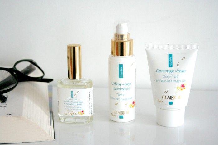 Boucheabush's blog | A la découverte de la marque Clairjoie, une marque bio, naturelle & made in France - Boucheabush's blog