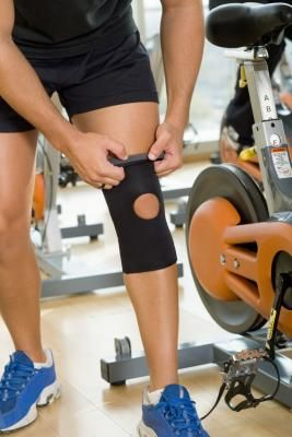 Low-Impact Workouts for the Knees