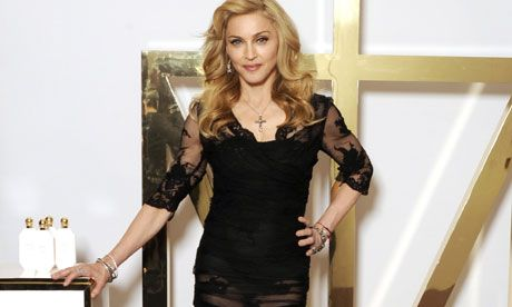 Madonna's perfumer suggests the popstar remains a hard to woman to please