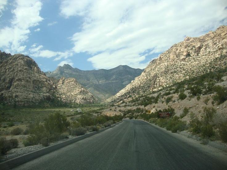 Red Rock Canyon (Las Vegas, Nevada)