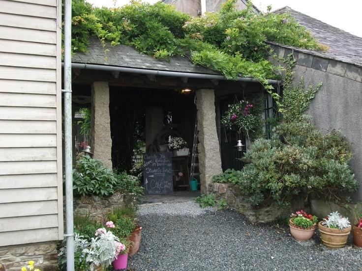 cowslip farm - site for quilt workshops