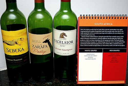 Wine & Dine: South Africa