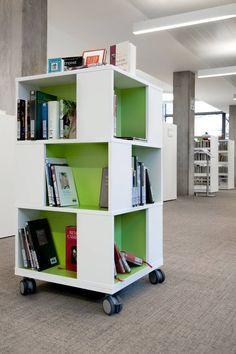 lummen public library - Google-søk
