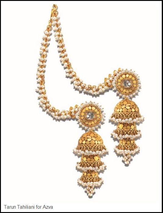 Tarun Tahiliani-azva-bridal-jewelry-collection