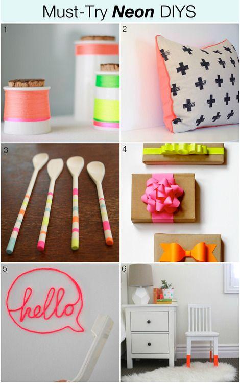 52 Weeks Project: crafty blog