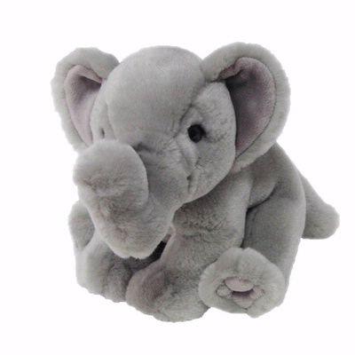 Elephant friendlees plush toy
