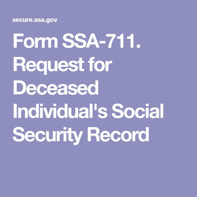 Best 25+ Social security ideas on Pinterest Social security - social security request form
