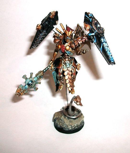 Warhammer 40000,warhammer40000, warhammer40k, warhammer 40k, ваха, сорокотысячник,фэндомы,Wh conversion,Miniatures (Wh 40000),Necrons,C'tan