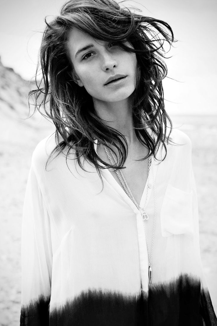 Emma Nok Leth is a Danish actress and model
