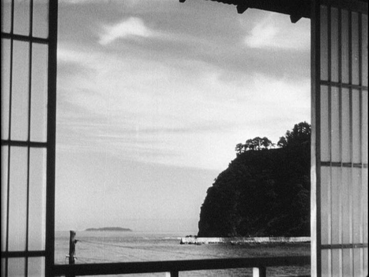 Tokyo Story Film Director Yasujiro Ozu 1953 Japan