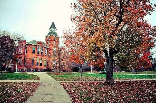 Michigan State University, East Lansing, MI