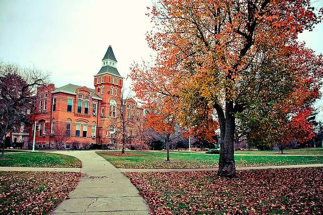Michigan State University, East Lansing, MI