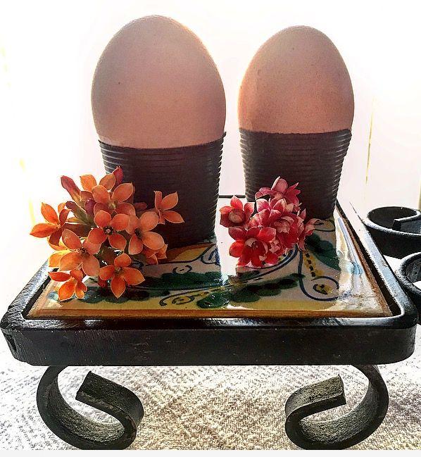 Canestrini di cioccolato | My Kitchen 56