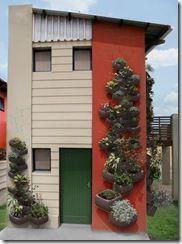 jardin vertical interior casero buscar con google
