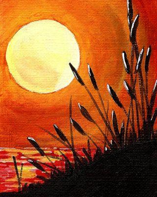 Bayou Moon by Cindy Thornton