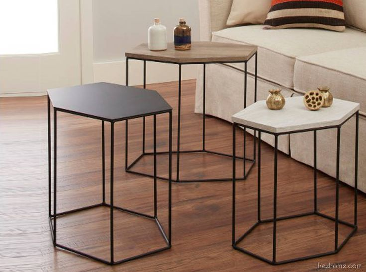 Target Is Selling Mid-Century Modern Furniture for a Steal - https://freshome.com/target-Project-62/