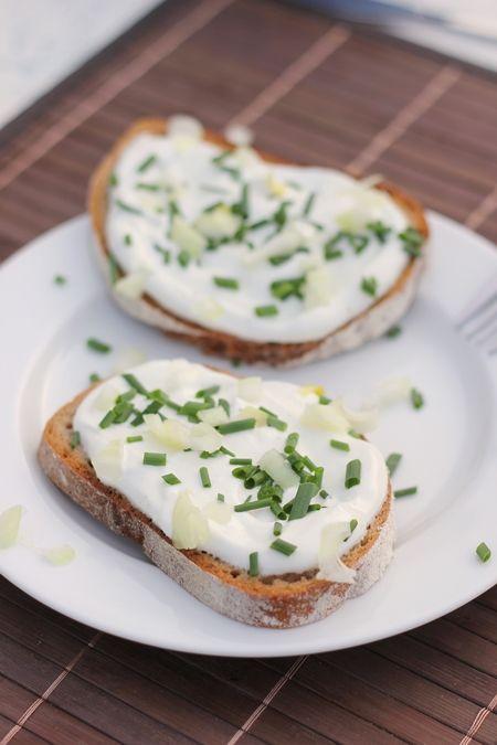 Pfälzer Küche: Weiße Kees | eatbakelove
