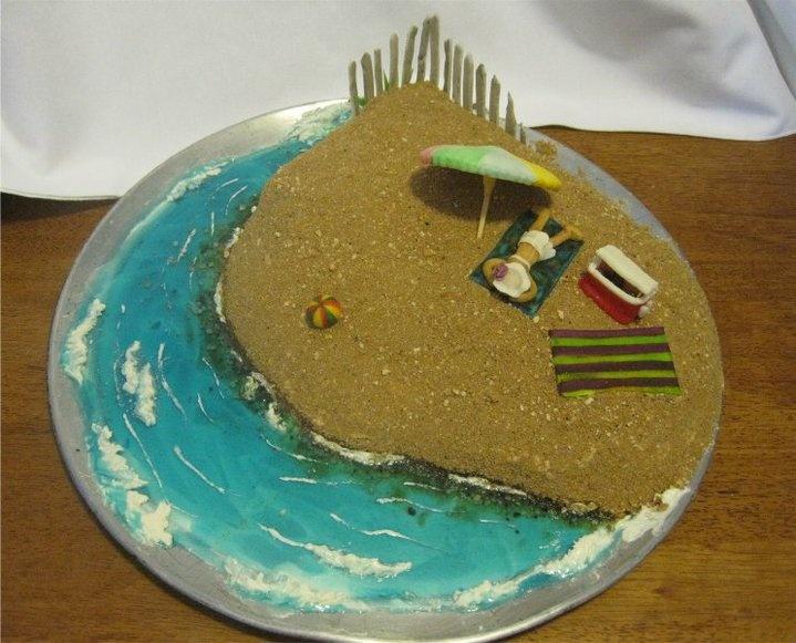 naturist-cake